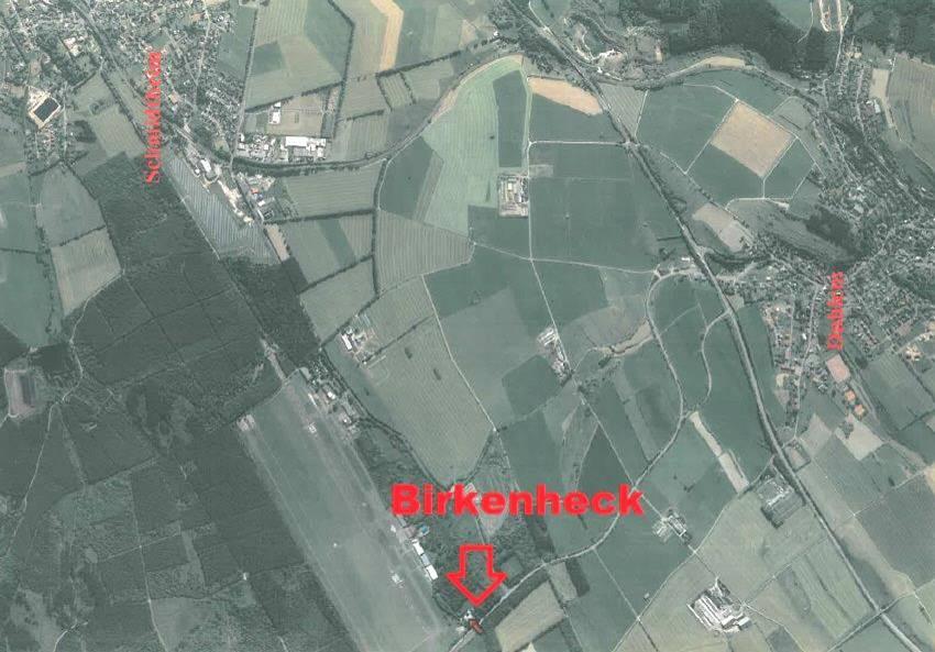 Birkenheck