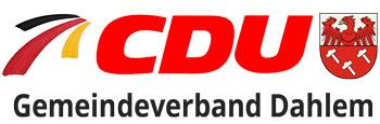 CDU | Gemeindeverband Dahlem