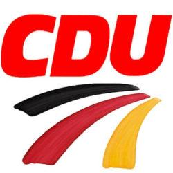CDU-Ratsfraktion formierte sich