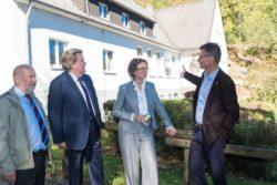 Kommunale Arbeit der CDU 2018