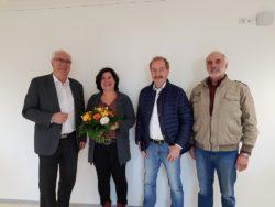 100. CDU Mitglied in der Gemeinde