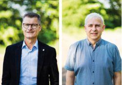 Neuwahl der Stellvertreter des Bürgermeisters